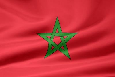 Een uitvaart naar Marokko